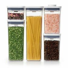 OXO Good Grips 5-Piece POP Container Set 11235900V1 SHIPPING FREE