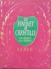 Malo Henri, Les Fouquet de Chantilly. Les Heures d'Etienne Chevalier. Verve, 12