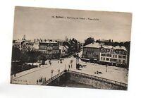 90 - CPA - Belfort - Vorstadt de france - Platz Corbis (A1194)