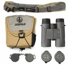 Leupold Bx-1 Mckenzie 10X42Mm Waterproof Compact Binoculars 173788 New!