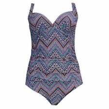 Millers Machine Washable One-Piece Swimwear for Women