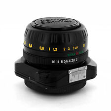 Photex 50mm f/2 Tilt Shift Lens for Olympus Panasonic Micro 4/3 m4/3 camera, NEW