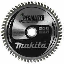 Makita TCT Saw Blade 165x20x48T for PlungeSaw SP6000 B-10344