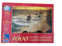Sure-Lox Down Under Twelve Apostles, Australia 1000 Piece Jigsaw Puzzle New