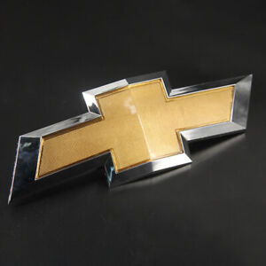 New Front Bumper LOGO Emblem For 11-14 Chevy Cruze Grille Badge Sign Symbol Logo