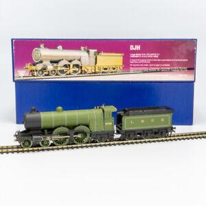 DJH K73 Kit Built LNER Large Boiler G.N. Atlantic C1 Steam Locomotive - Boxed