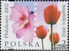 Polen 3983 (kompl.Ausg.) postfrisch 2002 Philatelie