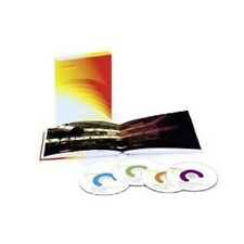 SCHILLER -SONNE (LIMITED SUPER DELUXE EDITION) 2 CD + 2 DVD NEW+ +++++++++++++++