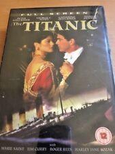 The Titanic (DVD) Brand New Shrink Wrapped - Region 2 UK