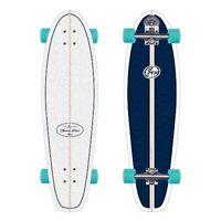 Surfskate monopatín Skate Skateboard Longboard Mini Malibú 36¨ S5