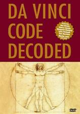 Da Vinci Code Decoded New Dvd