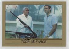 1993 Eclipse James Bond 007 Series 1 #93 Tour de Farce Non-Sports Card 0w6