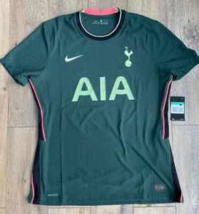 Tottenham Hotspur Player Issue Nike Vaporknit 3rd Shirt 20/21 Season Men's XL