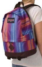 JanSport Backpack BRAND NEW Beaknik Style Built In Laptop Sleeve Free Ship In US