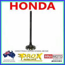 HONDA XR250 PROX STEEL EXHAUST SINGLE VALVE 1996 - 2004