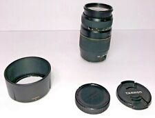 Tamron LD A017 70-300mm f/4.0-5.6 LD Di AF Lens For Canon with DA17 Lens Hood