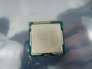 Intel Core i7-3770 3.40GHz 3rd Gen Computer Processor CPU Only Socket LGA 1155