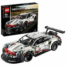 Collectors LEGO 42096 Technic Porsche 911 RSR Brand New Sealed Set