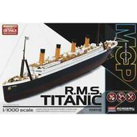 Academy 1/1000 RMS Titanic Plastic Model Kit 14217