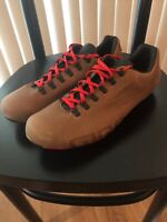 Giro Empire Ltd Edition Leather Cycling Cleats Mens 44.5 EU 10.75 US 239 Of 400