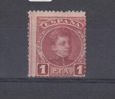 Spain 1901/05 1 Pta SG286 Mint MH J2864
