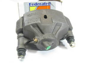 Federated 17-1189 Remanufactured Disc Brake Caliper - Front Left