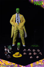 NEW ASMUS TOYS 1/6 THE MASK Suit action figure