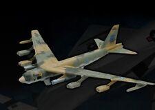 Takara Wings World 1 #4 Boeing B-52H Europe Bomber 1/700 Model TK_1.4
