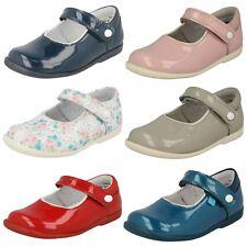Infant Girls Startrite Flat Shoes 'Nancy'