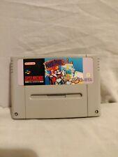Mario Paint Super Nintendo SNES PAL-Cartridge only