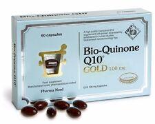 Pharma Nord, Bio-Quinone Q10 Gold 100mg, 60 capsules