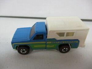 1974 Hot Wheels Keep on Camping