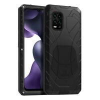 iMATCH Metall Rahmen Schutzhülle Outdoor Case f Xiaomi Mi 10 Pro Note 10 9T Pro