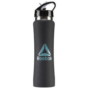 Reebok Men's Aluminum Water Bottle
