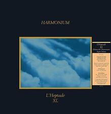 L'Heptade XL (Limited Edition 2CD + 2LP Process Blue 180 gram Vinyl + 1DVD.