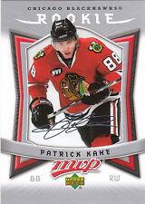 2007/8 Upper Deck MVP Patrick Kane RC Chicago Blackhawks