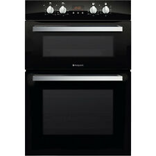 632f41f48d8e BRAND NEW Hotpoint Signature DCL 08 CB Electric Double Built-in Oven