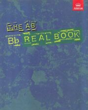 AB REAL BOOK Bb edition ABRSM*