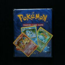 Pokemon Cards Complete Base Set 102/102 WOTC Charizard Blastoise Venusaur Holo