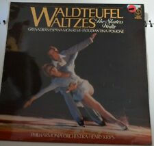 Waldteufel Waltzes The Skaters Waltz