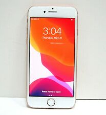 New listing Great Apple iPhone 8 - 64Gb - Rose Gold (T-Mobile) A1905 (Gsm) BadEsn Free Ship