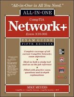 CompTIA Network+ Certification All-in-One Exam Guide, 5th Edition (Exam N10-0…