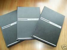 collectie FDC's in 3 Importa albums E137 - E351