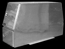 Bp824624 Aluminum B-Pack Toolbox Truck Tool Box 46x24x82