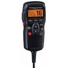 Standard Horizon CMP31B RAM 3+ Command Microphone