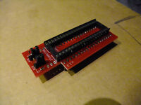 27C400 27C800 27C160 TL866 Minipro Adapter For Amiga and other retro computers