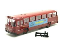Brekina 1:87   Magirus-Deutz M 150 Bus / Deutsche Bundesbahn