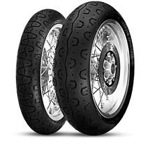 Coppia Gomme Moto Pirelli 120/70 ZR17 58W + 180/55 ZR17 73W PHANTOM SPORTSCOMP