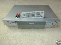JVC HR-S9850 High-End S-VHS ET Videorecorder, inkl. FB, 2 Jahre Garantie