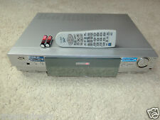 JVC hr-s9850 high-end S-VHS et grabadora de video, incl. FB, 2 años de garantía
